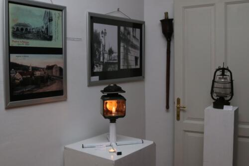 "Noć muzeja 2016., izložba: ""Munjevita noć"""