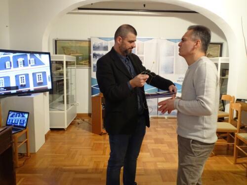 Noć muzeja 2019., Muzeji, inovacije i digitalna budućnost