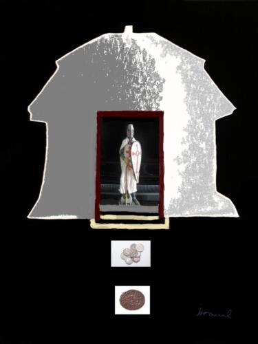 Noć muzeja u Pakracu 2021. 22 h, Oto Kraml