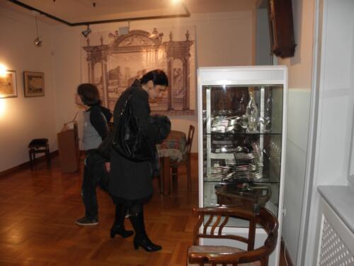 Noć muzeja 2013., Pričam ti priču!