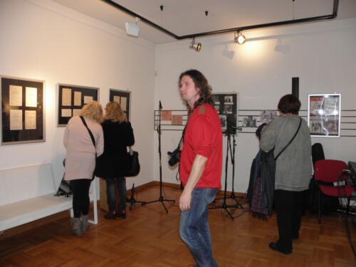 Noć muzeja 2017., Glazbeni vremeplov