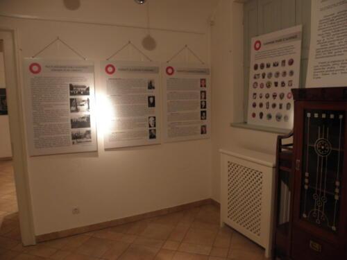 "Noć muzeja 2015., izložba: ""Planinarstvo u Pakracu"""